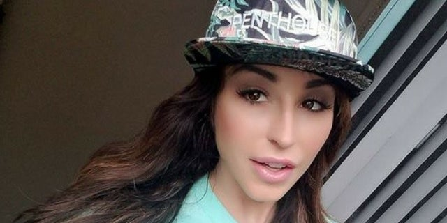 Christiana Cinn believed the person texting her was propositioning her for sex.