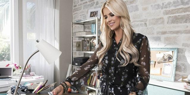 Christina El Moussa's new show will premiere in 2019.