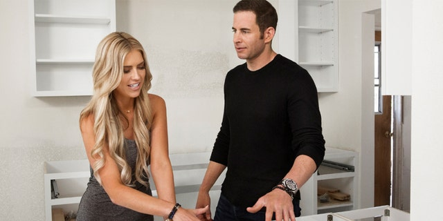 """Christina and Tarek El Moussa vowed they would continue """"Flip or Flop"""" following their divorce in 2017."""