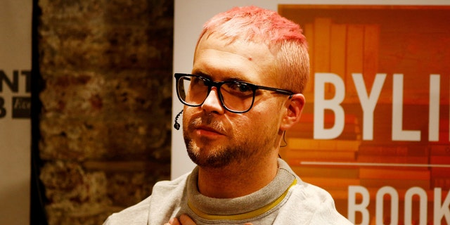 Christopher Wylie is a whistleblower and former employee of the data mining firm Cambridge Analytica, which has come under criticism over reports that it swiped the data of tens of millions of Facebook users to sway elections.