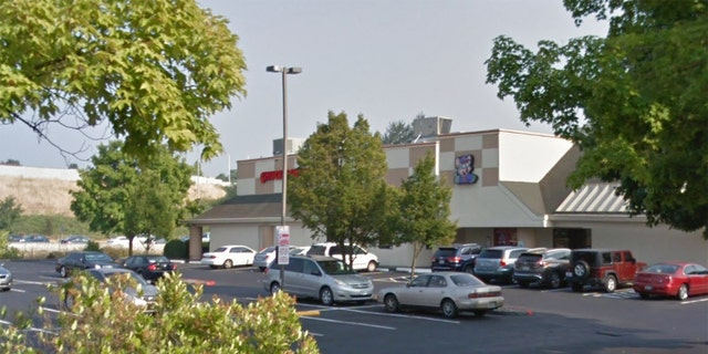 The Tacoma location was evacuated following the incident.