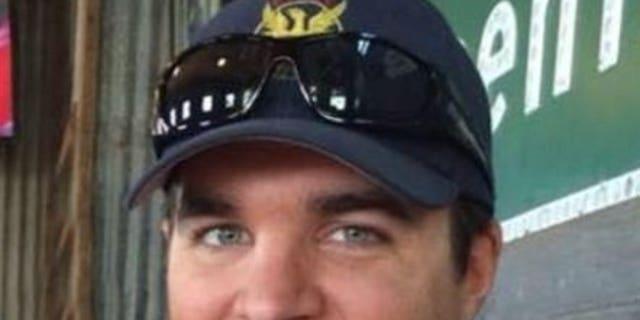 Officer David Glasser was a 12-year veteran.