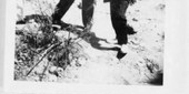 A UFO investigation in Socorro, N.M. (CIA)