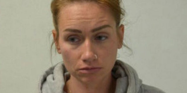The married mother of two was arrested in September after a student told police about the alleged affair.