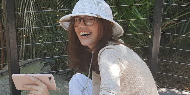 Claire Wineland had a large social media following.