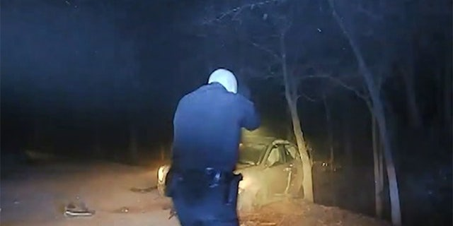 The Georgia Bureau of Investigation is reviewing a officer-involved shooting in Clayton that was caught on a police patrol car dashcam early Thursday.