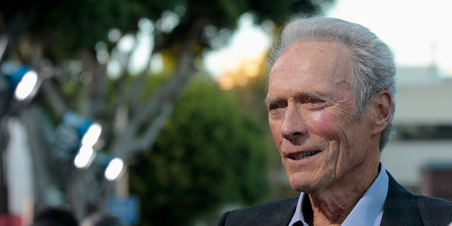 Clint Eastwood was once elected mayor of Carmel-by-the-Sea, Calif.