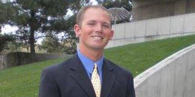 Adams County Sheriff's Deputy Heath Gumm, 32, was fatally shot in Colorado.
