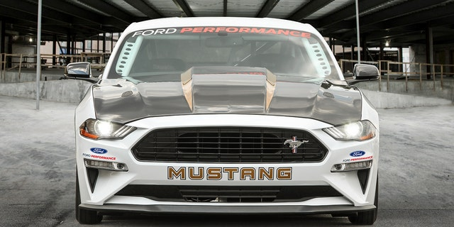 130g Ford Mustang Cobra Jet Is The Quickest Most Expensive Pony