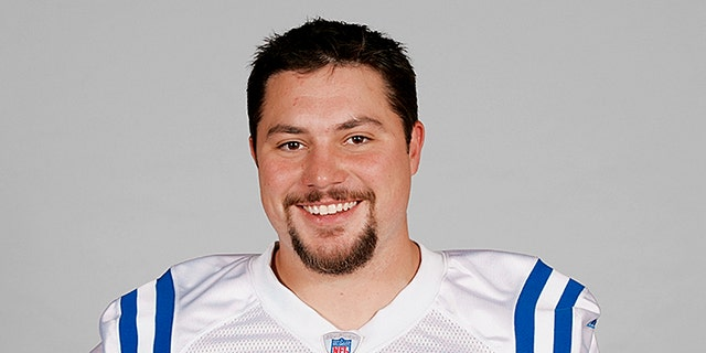 Cody Campbell had a brief stint with the NFL's Indianapolis Colts before starting a career in the oil business