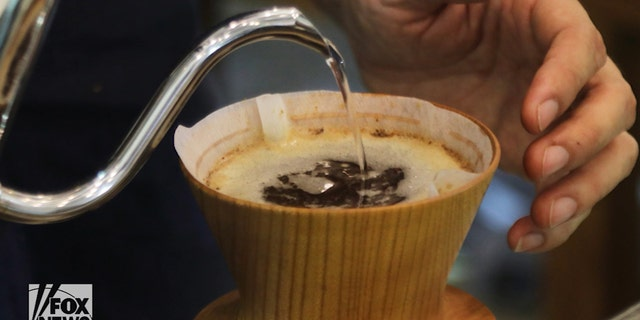 Coffee is quite popular around the globe, but according to expert Richard Nieto, it wasn't always so widely accepted.
