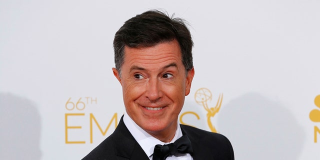 One of Fallon's competing programs, Stephen Colbert's 'Late Show,' on CBS took the cake on Monday evening, drawing just over 2 million viewers.