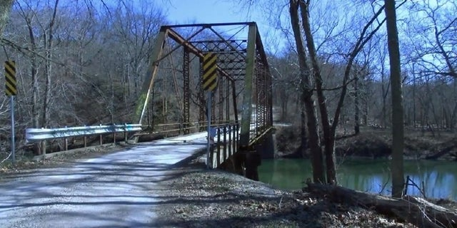 Diane Small's dismembered remains were found in 1980 near the Air Tight Bridge in Coles County.