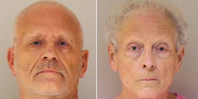 Missouri Couple Charged With Murder Lived U0026 39 Untouchable