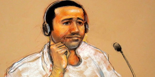 Westlake Legal Group cole Court tosses military panel proceedings against suspected USS Cole attack mastermind Samuel Chamberlain fox-news/world/terrorism fox-news/us/terror/guantanamo fox-news/us/terror/al-qaeda fox-news/us/crime/trials fox-news/politics/judiciary/federal-courts fox news fnc/us fnc Bill Mears article a8a649ab-7205-5fd8-93fa-6265044e7a9a