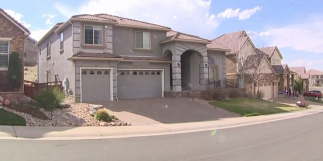 Residents at a community outside of Denver are divided over sex parties being held inside one of the homes.