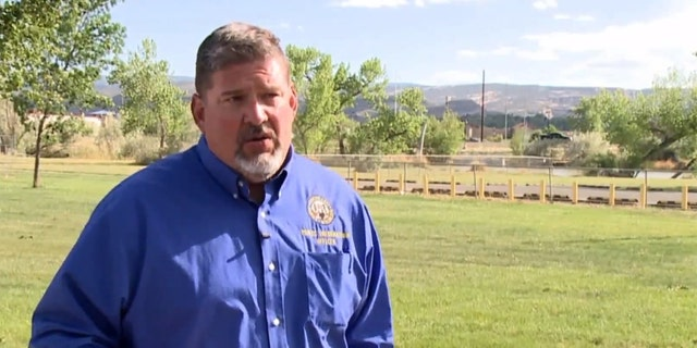 Colorado Parks and Wildlife spokesman Mike Porras said a mom saved her daughter's life by yelling at a bear.