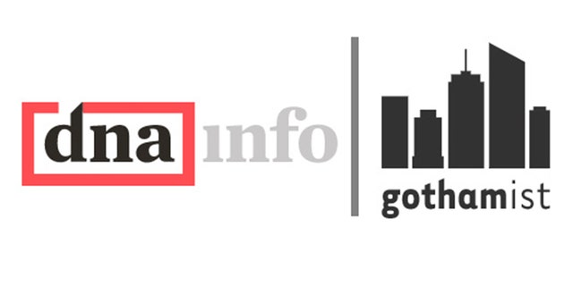 CEO Joe Ricketts announced his decision to shut down DNAinfo and Gothamist on Thursday.
