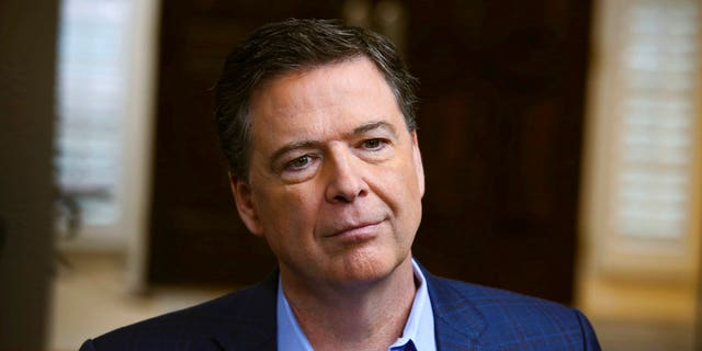 Former FBI Director James Comey was fired in May 2017 following a recommendation to President Trump by Deputy Attorney General Rod Rosenstein.