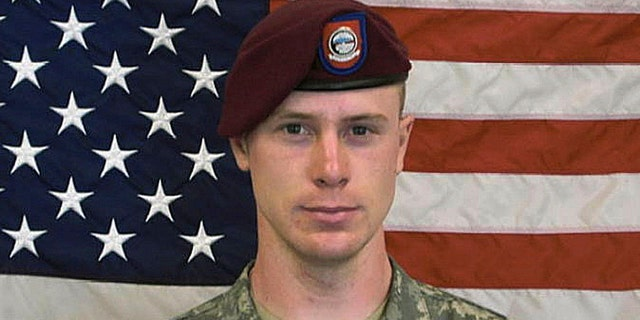 Rice was an early defender of Bergdahl, above, who now faces court martial for desertion.