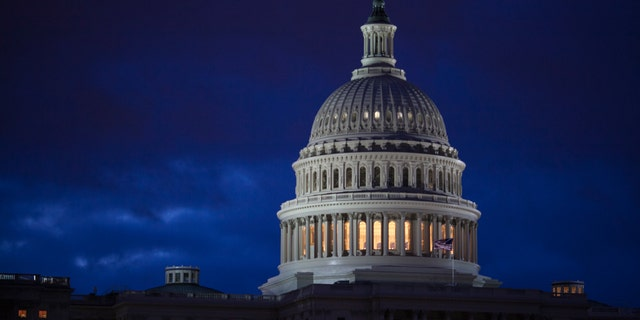 Is another government shutdown looming?