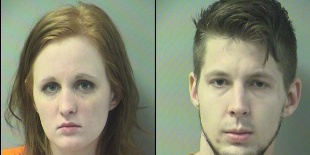 Destinee J. Merrell, 23, and Cory M. Hagwell, 29, were arrested in connection with the death of a 3-year-old girl.
