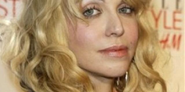 Courtney Love. (AP)