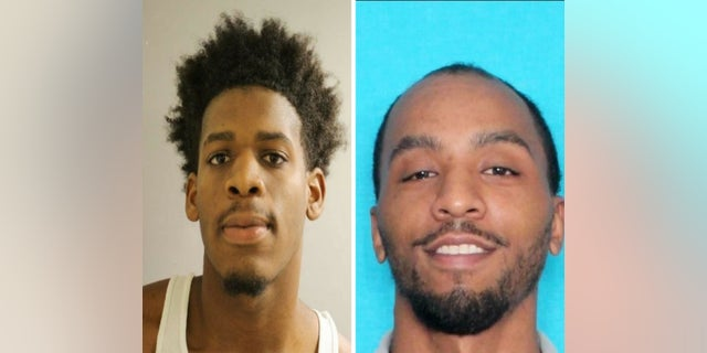 Cousins Brandon Alexander Lyons, 18, and Jerrett Jamal Allen, 26, were named in connection with the slaying of Soliman.
