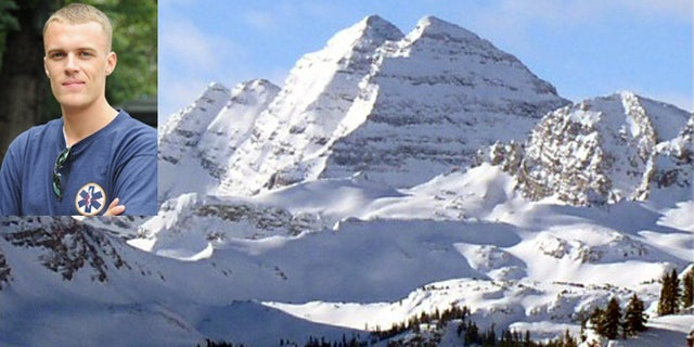 """Larry Joyner died climbing in the Maroon Bells area, near South Maroon Peak -- a 14,000-foot mountain rated """"difficult to climb"""" by many climbing organizations."""