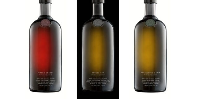 Next month, Absolut Vodka will launch their new, much-anticipated line of flavored spirits, Absolut Craft.