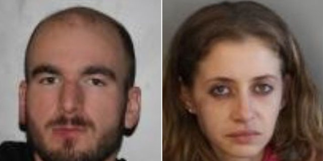Justin and Jessica Crandall pleaded guilty Friday to federal charges tied to the sexual exploitation of the toddler.