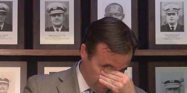 Cincinnati mayor John Cranley apologized to cops in the city after his office issued a proclamation honoring a cop killer.