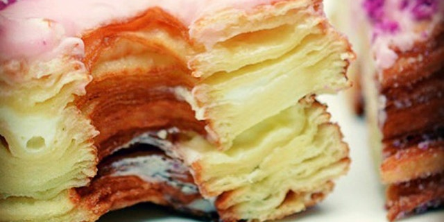 Dominique Ansel Bakery's cronuts still sell out within minutes of the bakery being open.