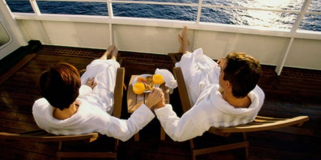 Cruise lines are offering loyal programs with some interesting perks.