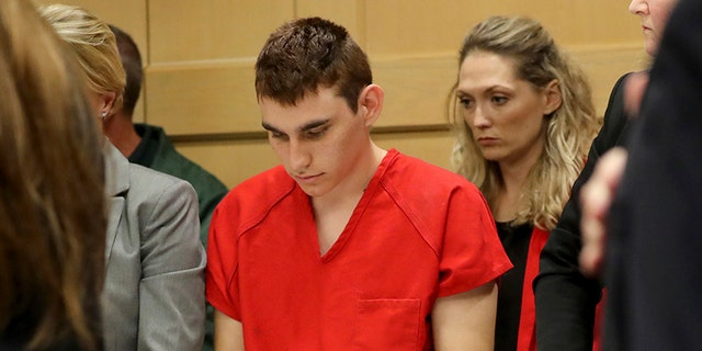 Nikolas Cruz has been charged with multiple counts of murder over the shooting in Parkland, Fla., last month.