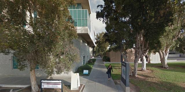 California State University-Dominguez Hills is a public university located in Carson, California.
