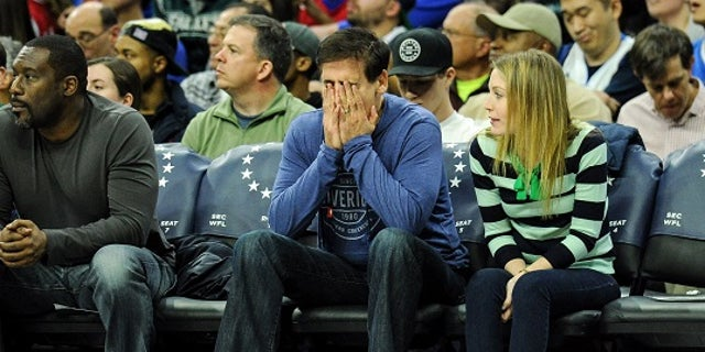 """Mark Cuban called the report by Sports Illustrated """"abhorrent."""""""
