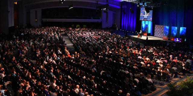 Thousands attend CUFI's 13th annual summit in Washington, D.C.