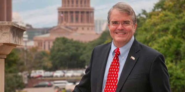 Texas Rep. John Culberson has insisted that sanctuary city policies make jurisdictions ineligible for some federal aid.
