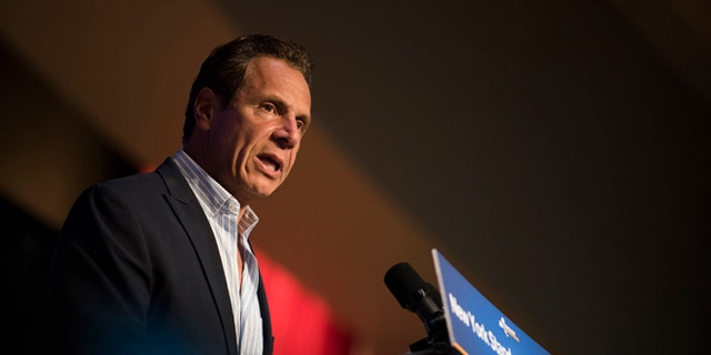 New York Gov. Andrew Cuomo adamantly opposed the call to repeal local property tax deductions.
