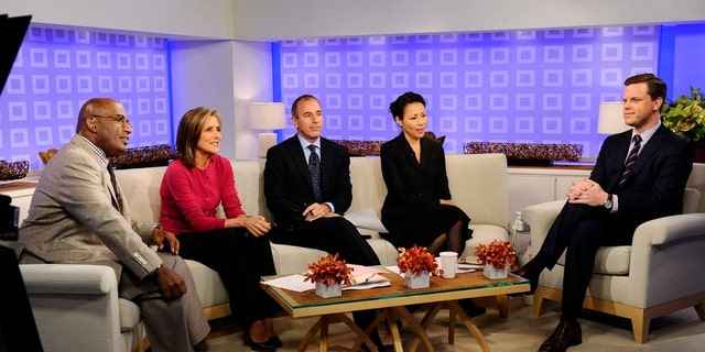 """Ann Curry's time at """"Today"""" was described as """"professional torture."""" """"Today"""" executives reportedly referred to the plot to remove her as """"Operation Bambi."""""""