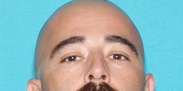 David Machado is wanted in the murder of a California deputy.