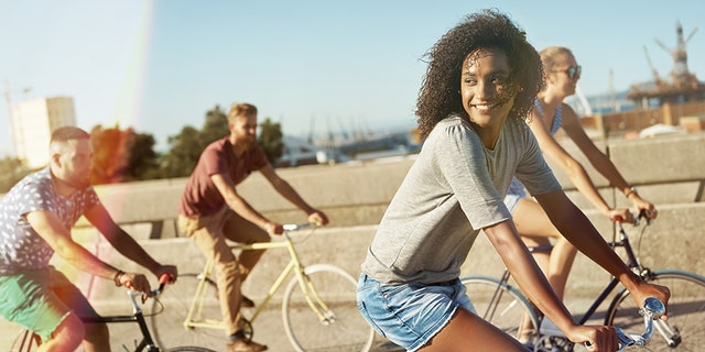 Join Los Angeles County for group rides, workshops and community-hosted events.