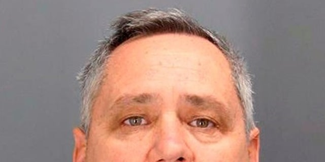 """Jeffrey Zeigler, 53, was charged with """"assault with intent to murder and felony firearms."""""""