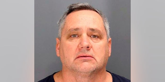 "Jeffrey Zeigler, 53, was charged with ""assault with intent to murder and felony firearms."""