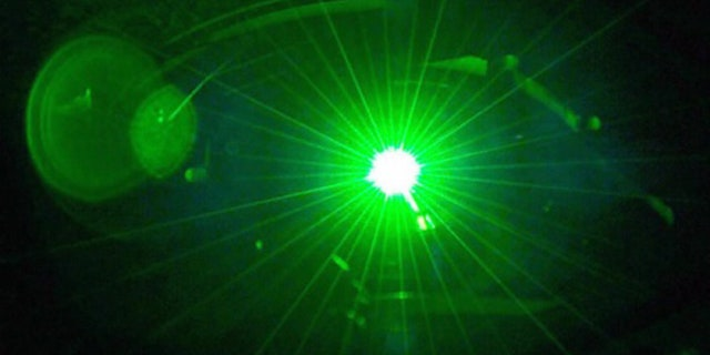 Lasers have come a long way since they were invented in 1960.