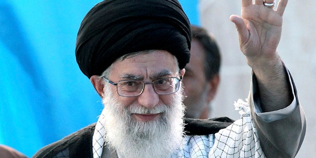 Iranian supreme leader Ayatollah Ali Khamenei has openly disavoewed the nucluear deal his own country made.
