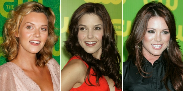 """Several """"One Tree Hill"""" crew and cast members, including Hilarie Burton, Sophia Bush and Danneel Harris, accused former showrunner Mark Schwahn of sexual harassment."""