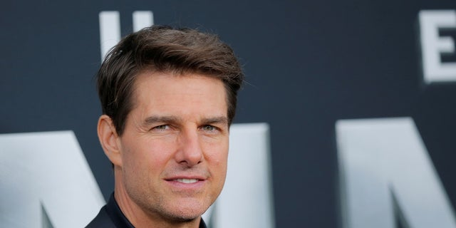 A-lister Tom Cruise and his ex-wife Katie Holmes are parents to 12-year-old Suri Cruise.