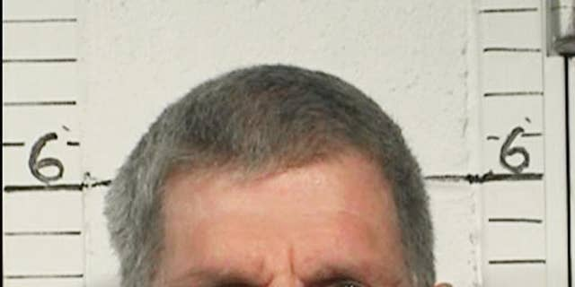 """Charles """"Tex"""" Watson in a Dec. 2, 2014 photo provided by the California Department of Corrections and Rehabilitation. California officials have denied parole for Watson, the self-described """"right-hand man"""" of murderous cult leader Charles Manson."""